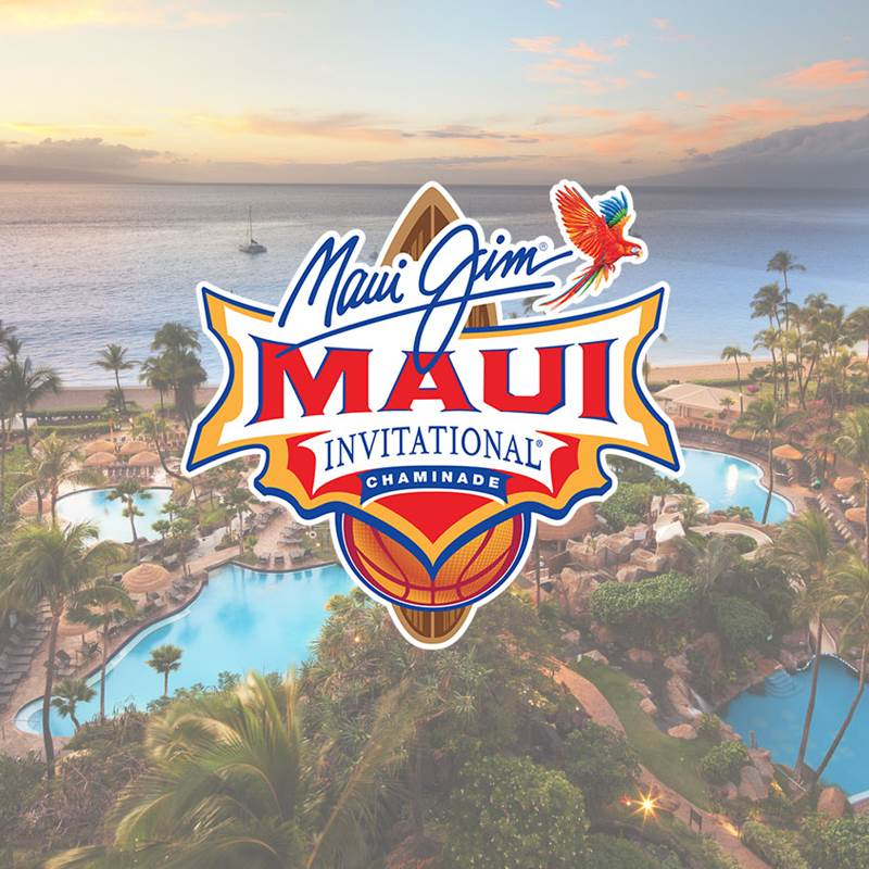 Win a Trip to Maui Jim Invitational 2017