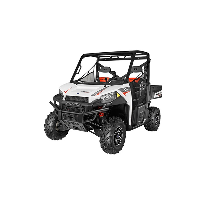 Win a Polaris Ranger XP 900 EPS