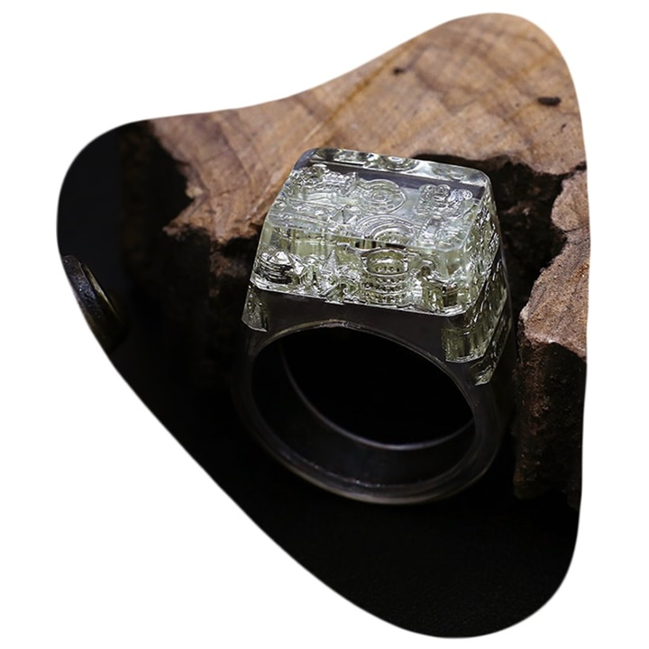 Win a Teti City Ring