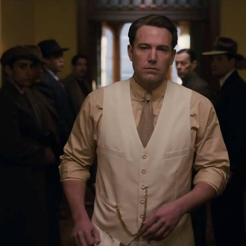 Win 1 Of 25 Double Passes For LIVE BY NIGHT