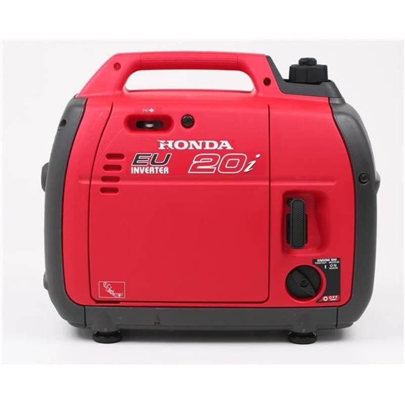 Win a Honda EU20i Generator