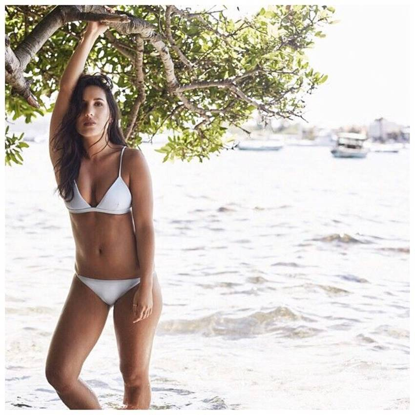 Win A Voucher To Spend On Her Swimwear
