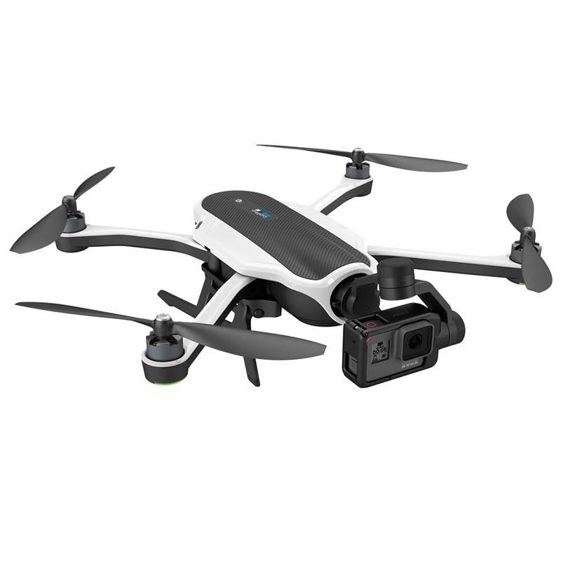 Win a GoPro Karma Drone