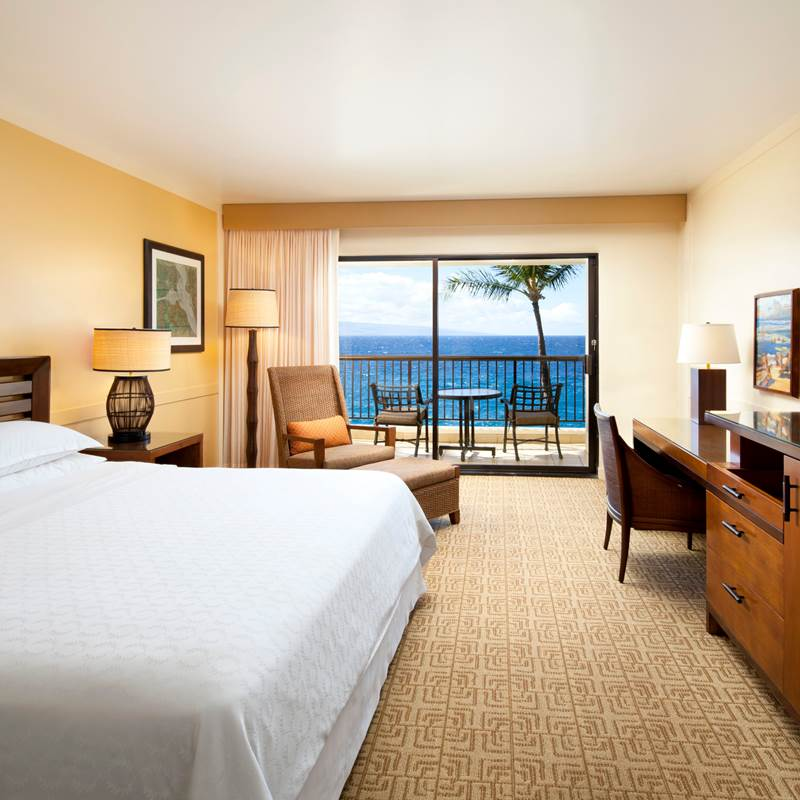 Win a Stay at Deluxe Oceanfront Room at The Buccaneer in St. Croix