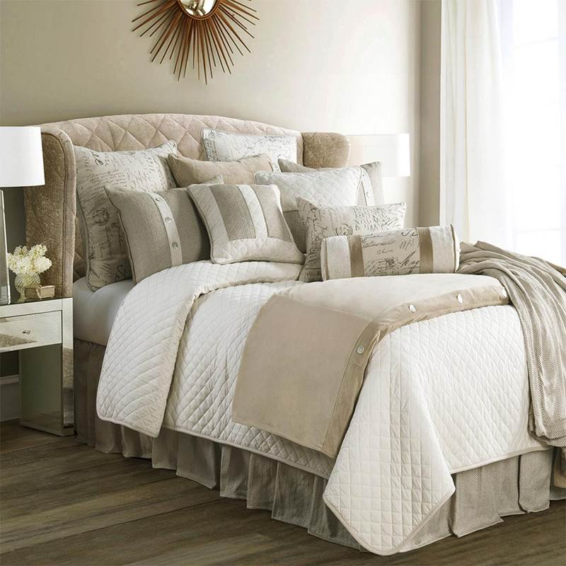 Win a Fairfield Bedding Set
