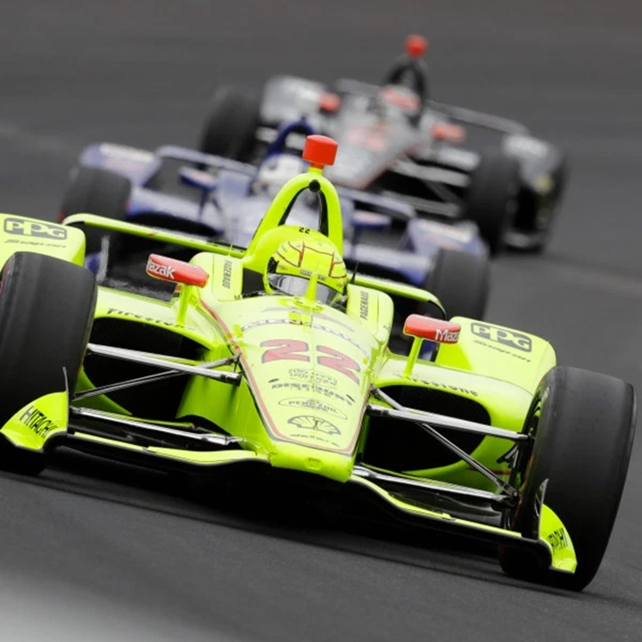 Win a Trip for Two at 2020 INDY 500