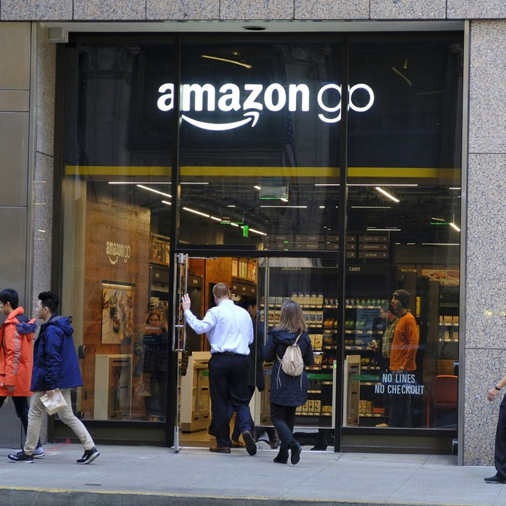 Win a $30 BN/Amazon Gift Cards