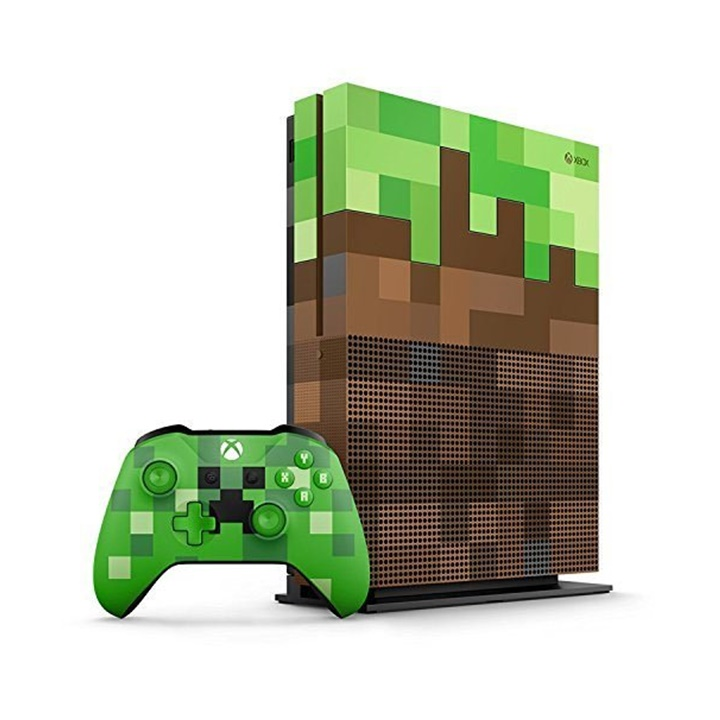 Win a Minecraft XBox LMT Edition, Ultimate Giveaway