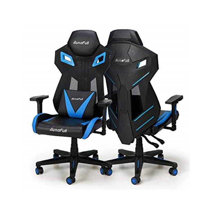 Win a AutoFull Gaming Chair
