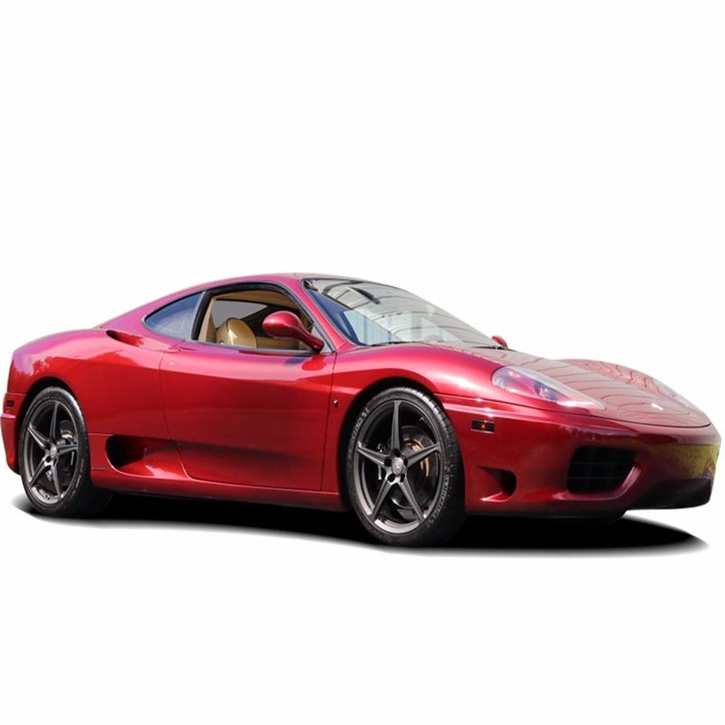 Transport Ferrari: Win A Ferrari 360 Modena F1 Car