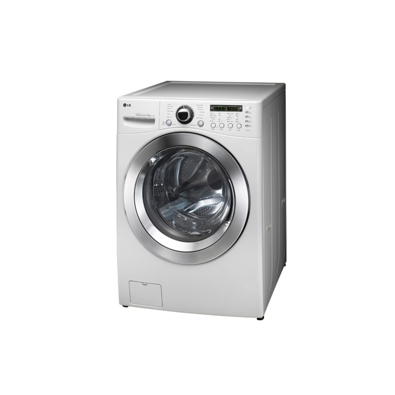 Win A Lg Front Load Washing Machine Win Home