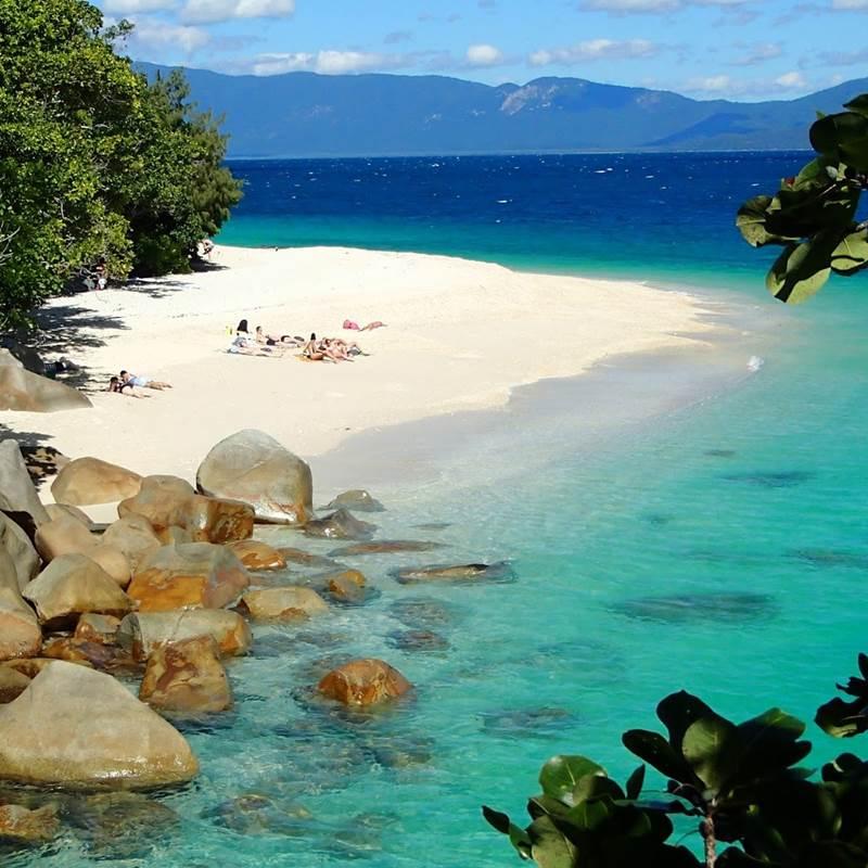 Fitzroy Island: Win A Trip To Fitzroy Island