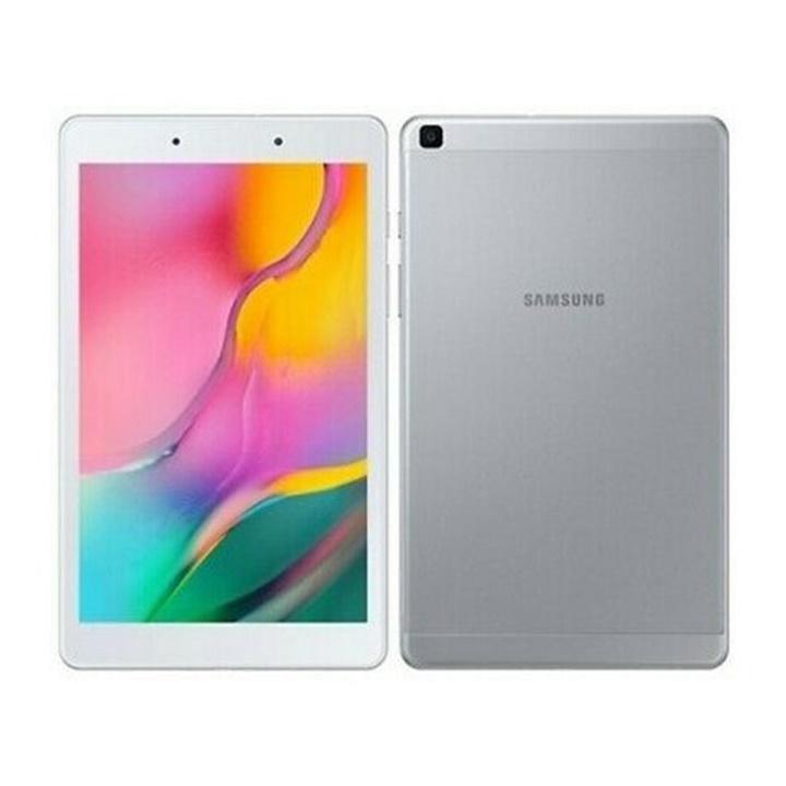 Win a Samsung Galaxy Tab A 8.0