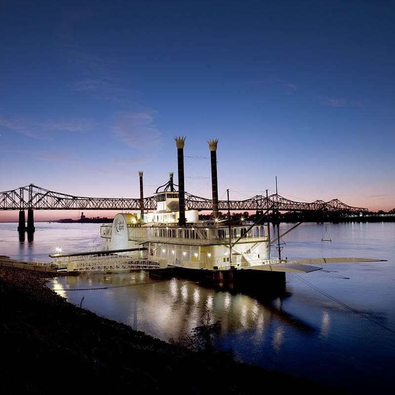 Win a Weekend in Natchez